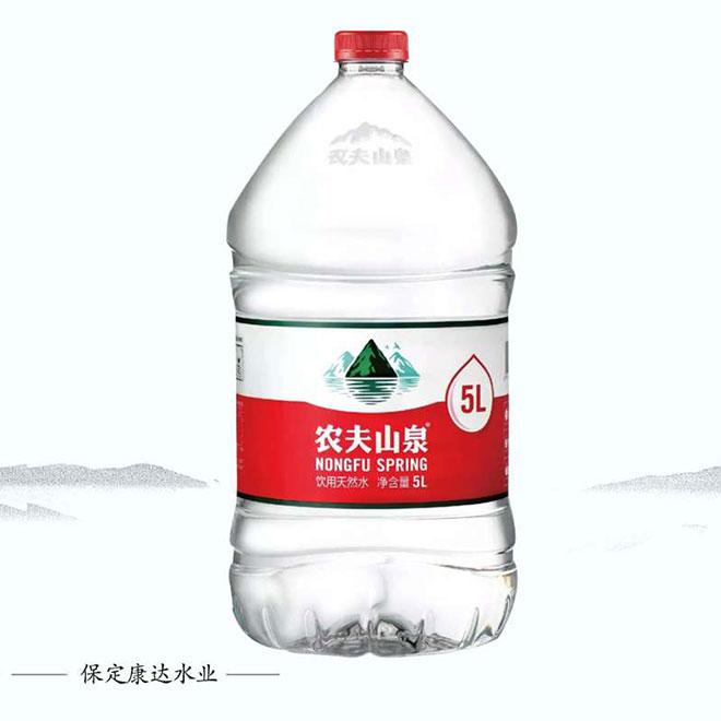 优质饮用水