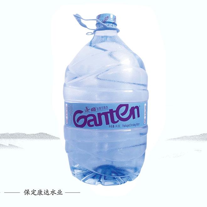 桶装水品牌