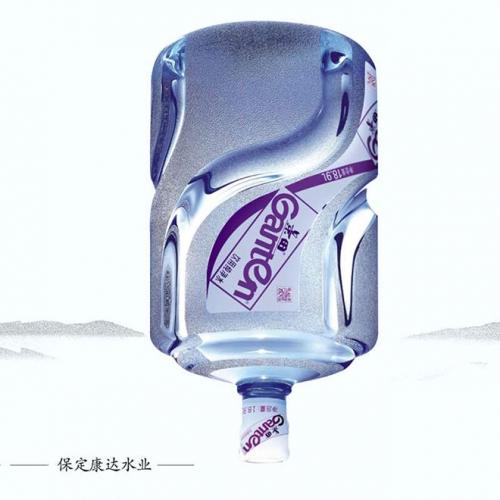 优质纯净水